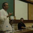 """Lançamento do livro """"Bem Viver"""" em SP, RJ e Minas: o eixo da falência neocolonial do Brasil"""